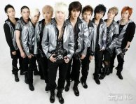 super junior not complete