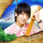 YeSung_SuJu 2